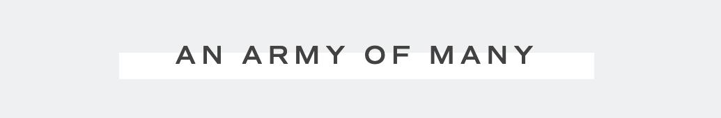 Social Market - An Army of Many