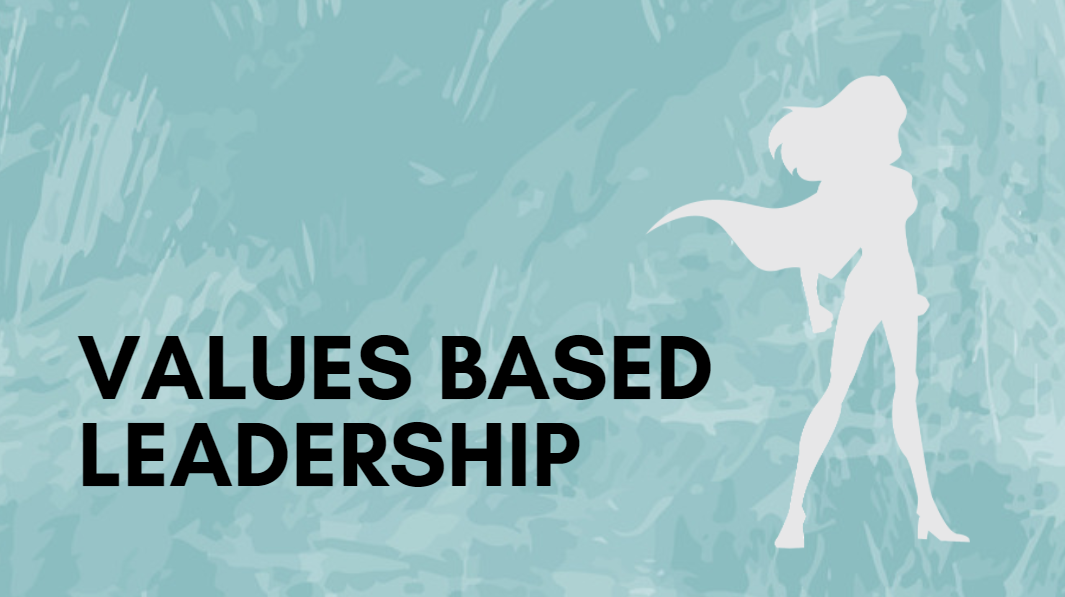 Purpose and Passion in Leadership