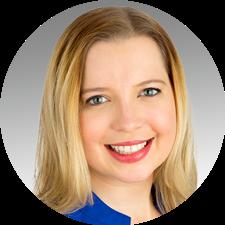 Leading Consciously Associate Partner Amy