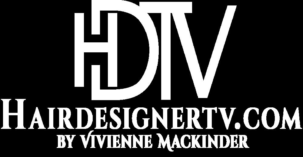 HairDesignerTV Logo