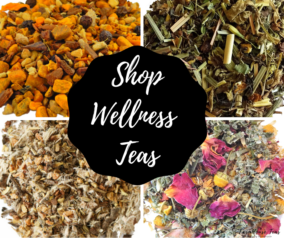 Wellness Medicinal Teas