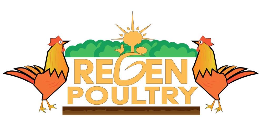Regen Poultry Logo