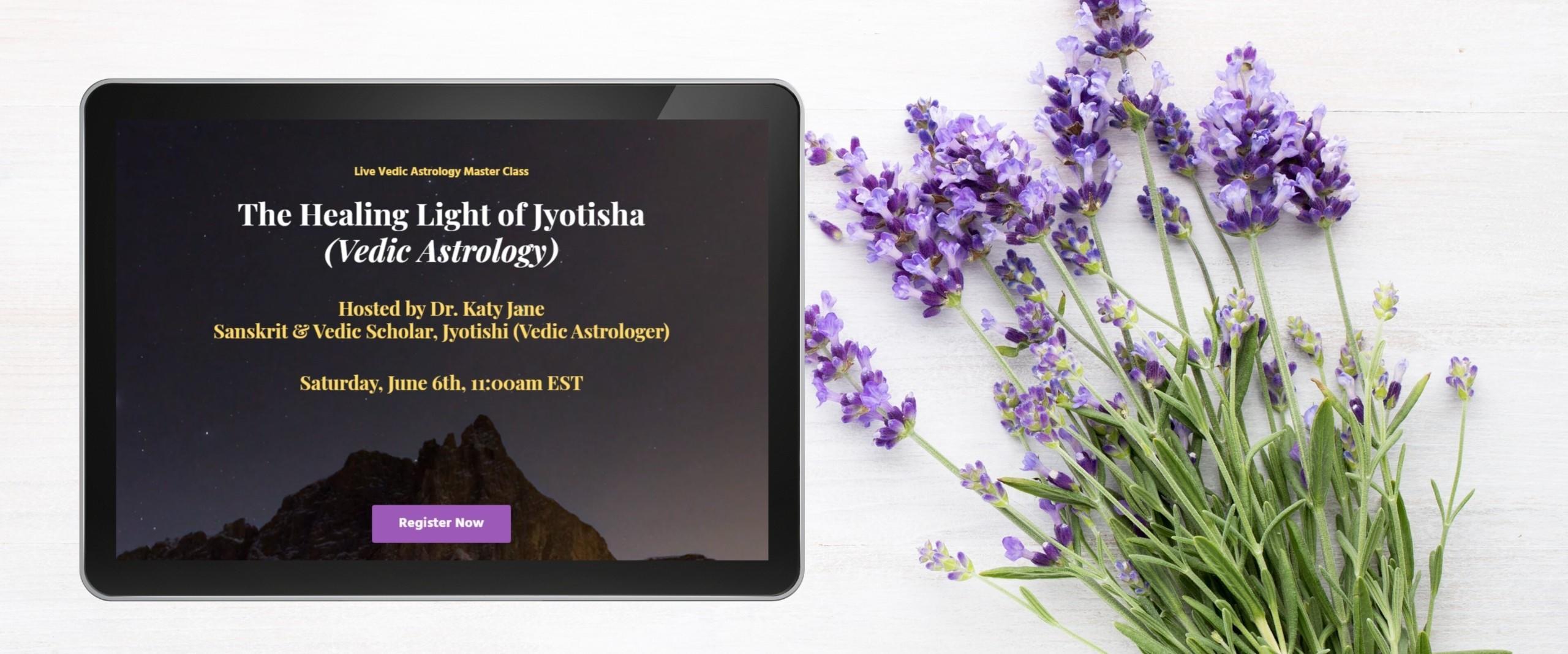 Lavender Mountain Vedic Astrology