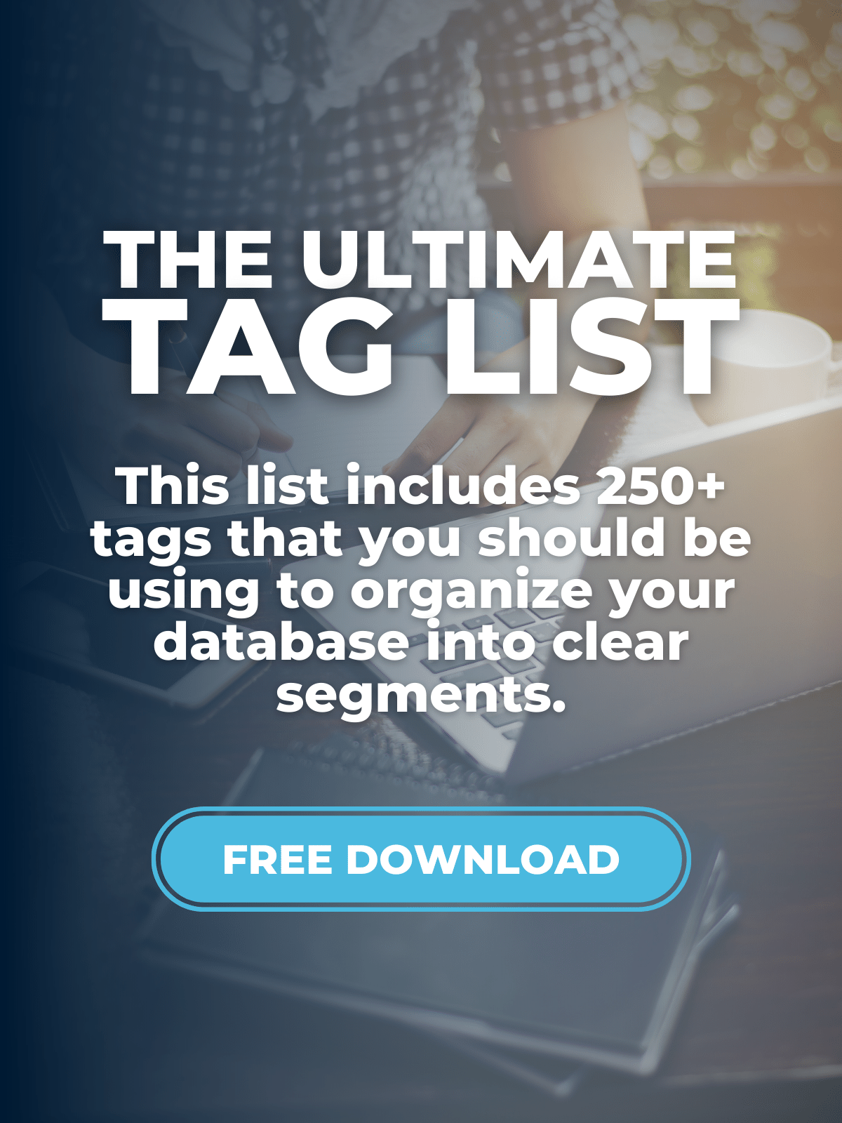 Ultimate Tag List | GGMS Coaching & GGMS Media