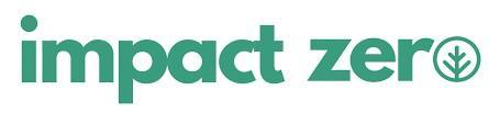 Impact Zero Foundation Logo