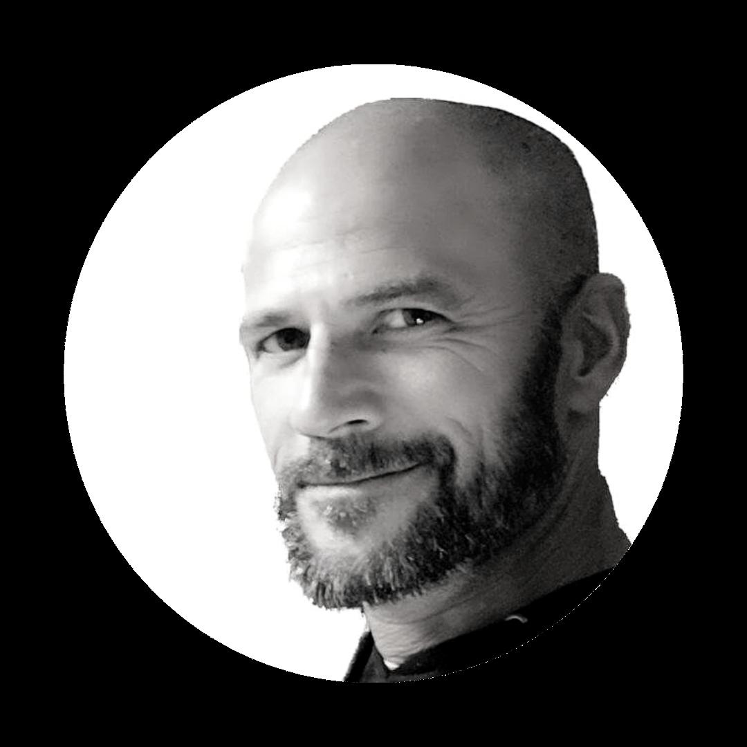 Bernard Schokman Meditation mind body to lead