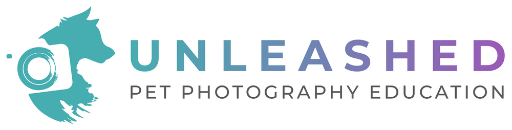 Unleashed Pet Photography Education