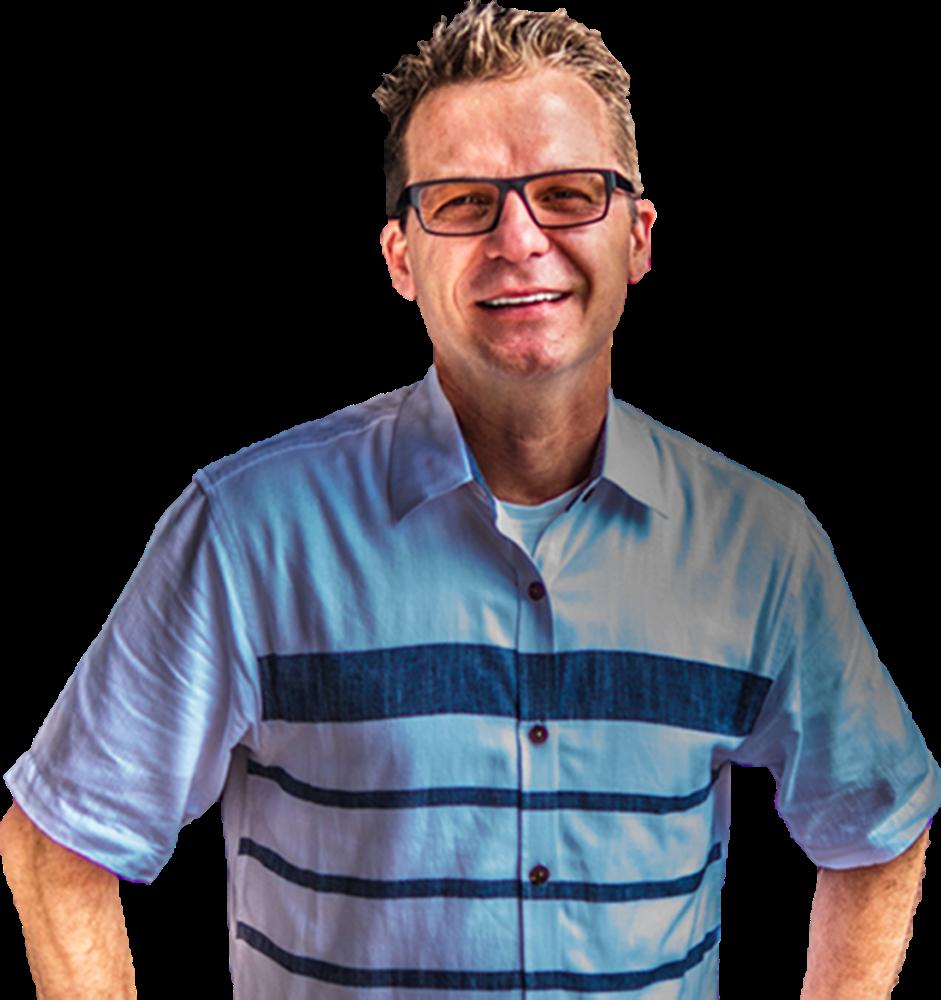 David Worrell is the head nerd at diyCFO