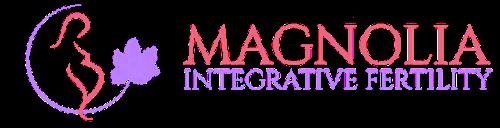 Magnolia Integrative Fertility Logo