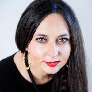 Marina Byezhanova - Personal Branding Strategist & Entrepreneur Featured in Forbes