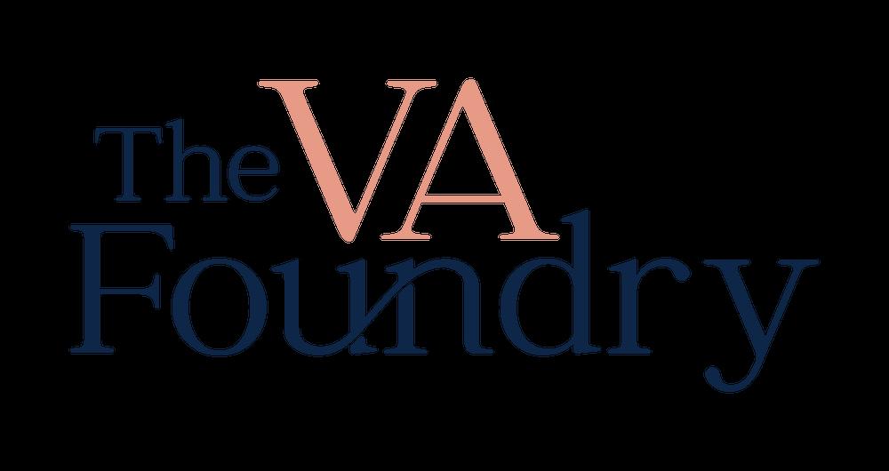 The VA Foundry Logo
