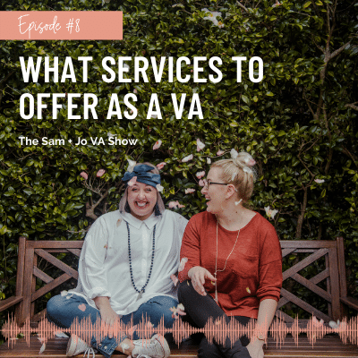 What Services To Offer As A VA