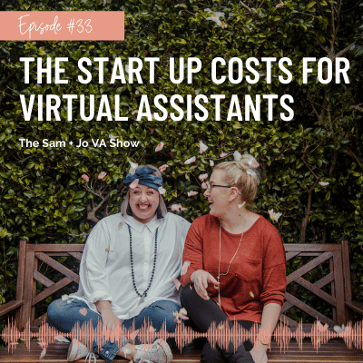 The Start-up Costs For Virtual Assistants