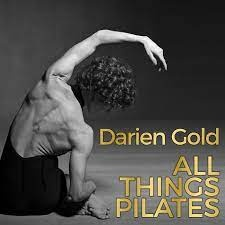 All Things Pilates Mara Sievers, creator of pilates encyclopedia