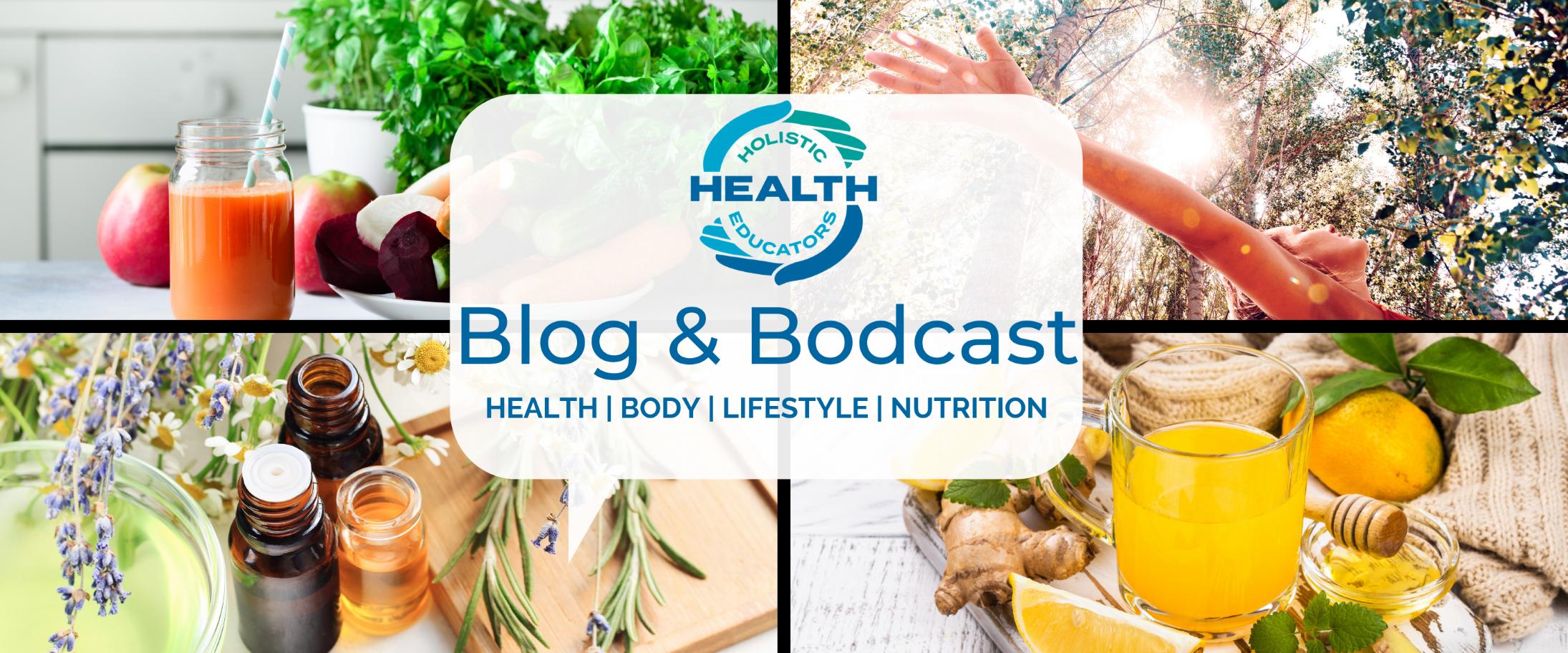 holistic health educators, podcast, holistic health. holistic, cannabis