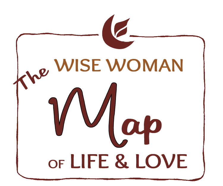 Study from home - online course The Wise Woman Map of Life and Love with Corinna Wood, founder SE Wise Women & Red Moon Herbs