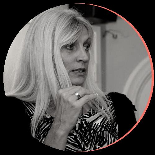 Birgitta Granstrom, Founder of LifeSpider System