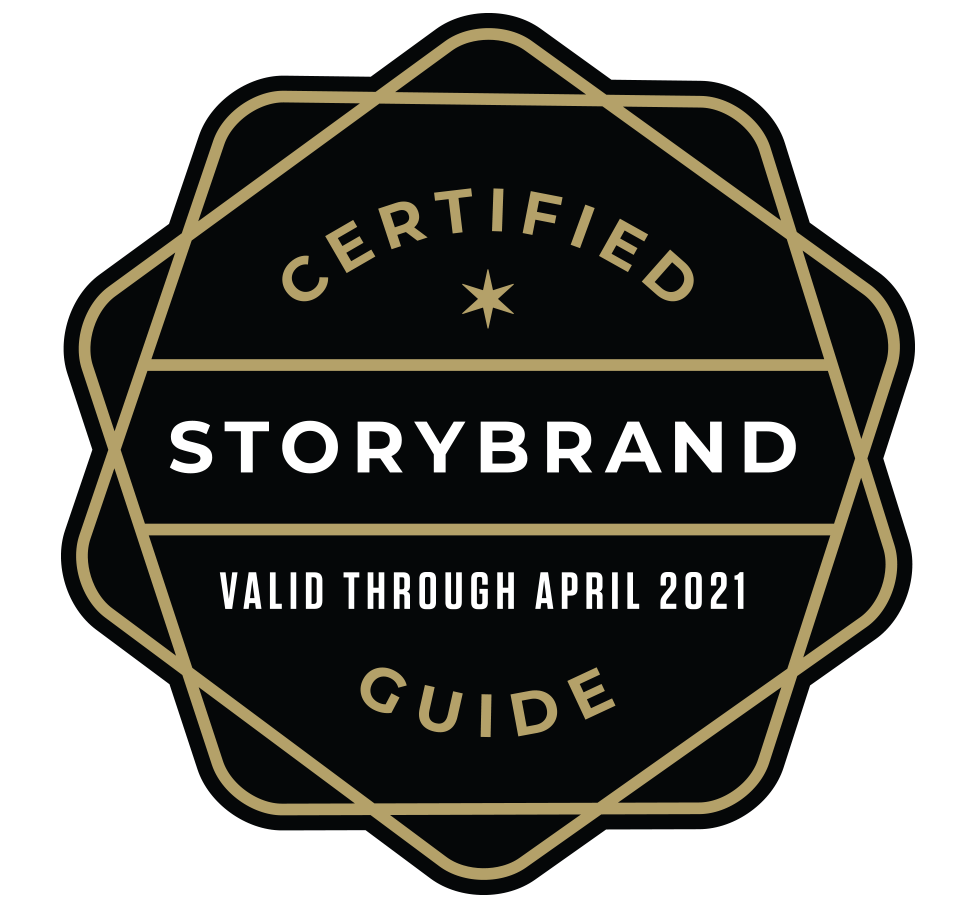 Business Made Simple University Storybrand Guide Bay Mourer
