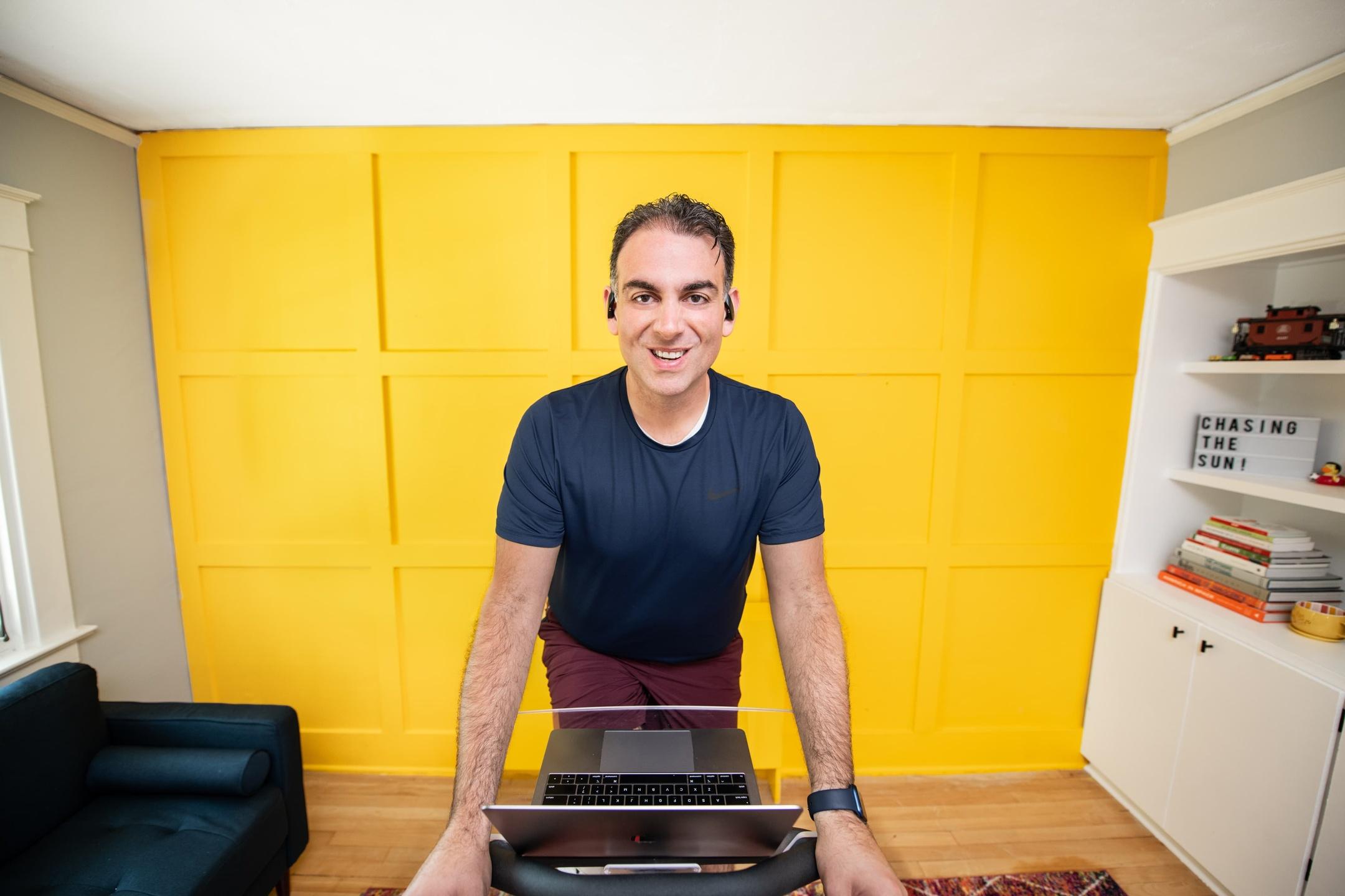Mark Mohammadpour