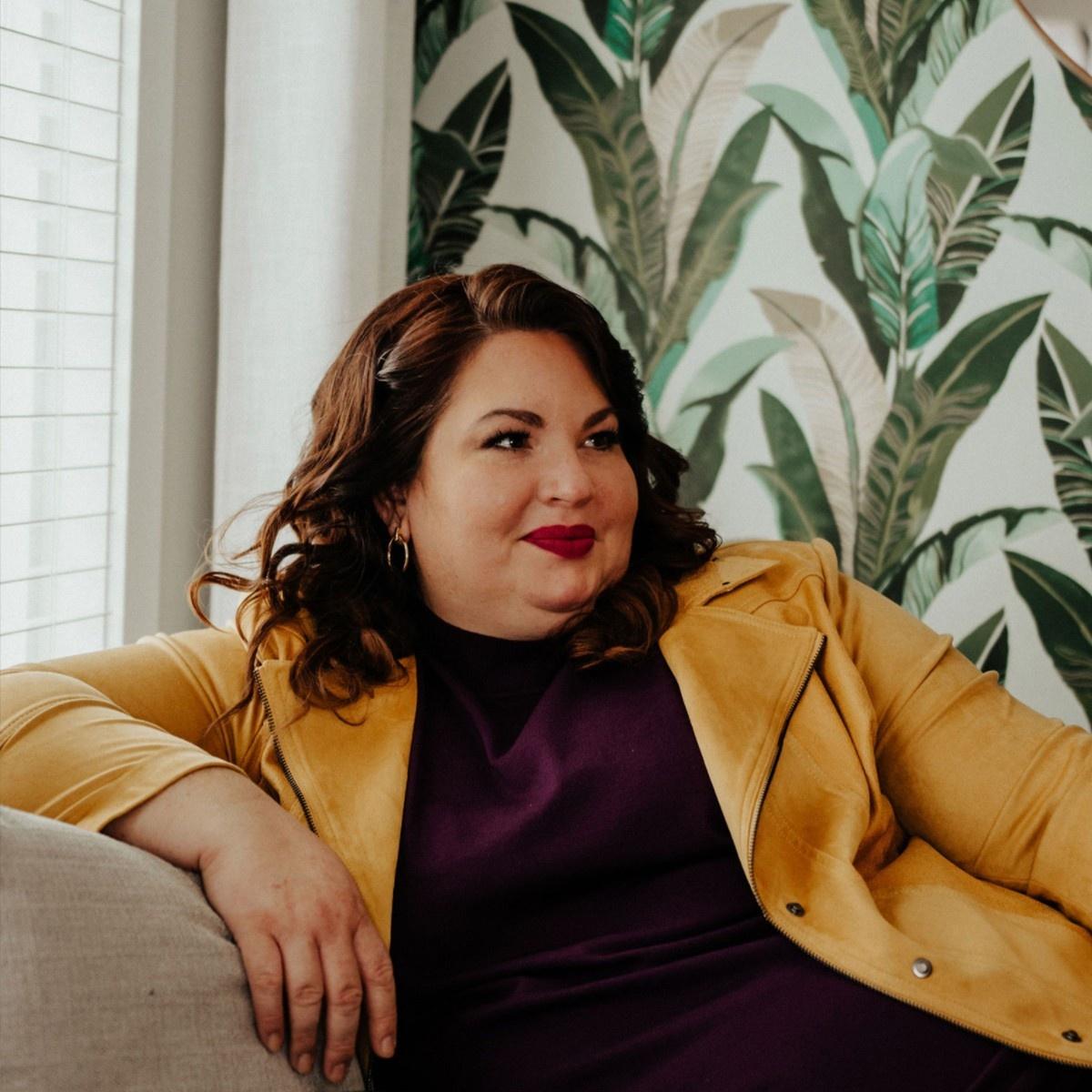 Licia Dantas - Web Designer Mentor