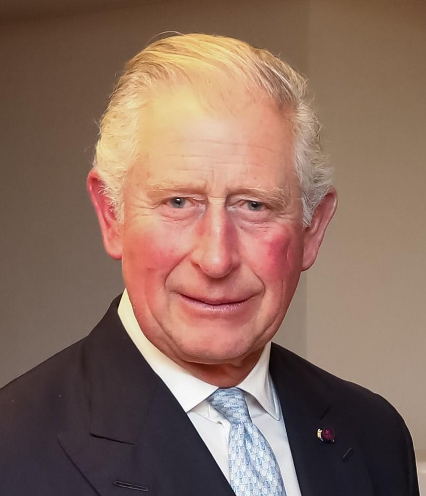Prince Charles, Dave Crane testimonial, Speak Onstage