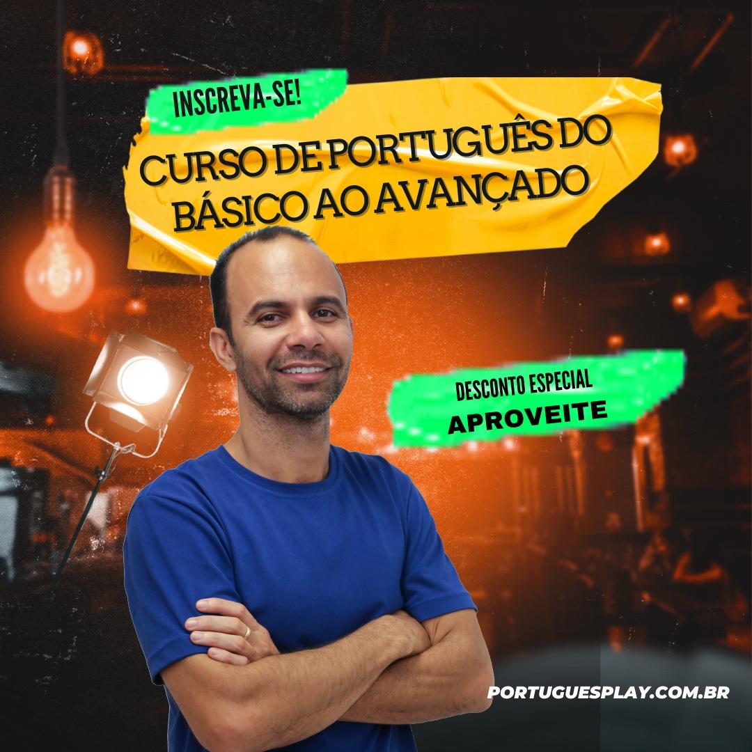 Curso de Português