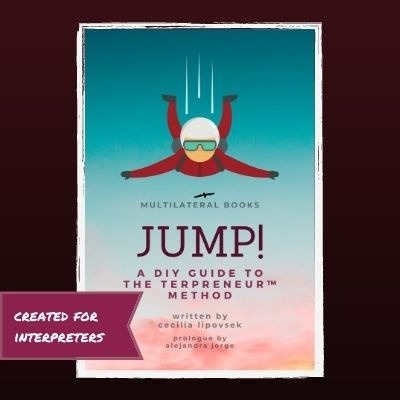 JUMP! A DIY Guide to THE TERPRENEUR METHOD