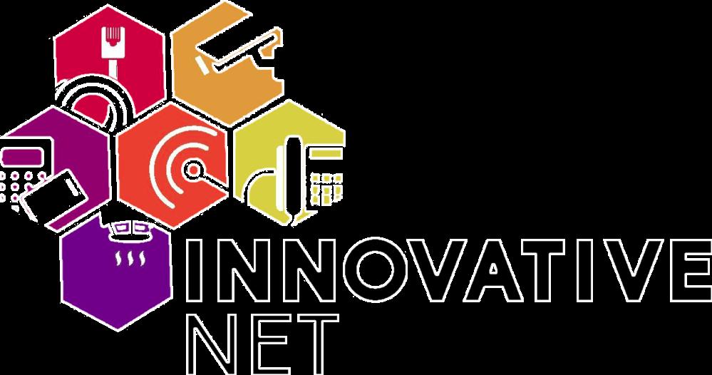 Innovative-Net Logo