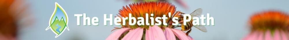 The Herbalists Path LOGO