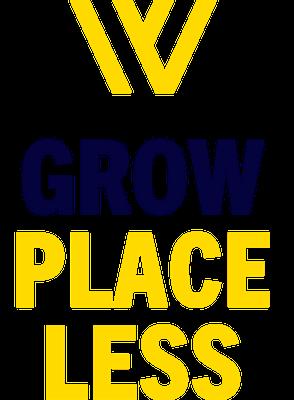 Growplaceless Logo