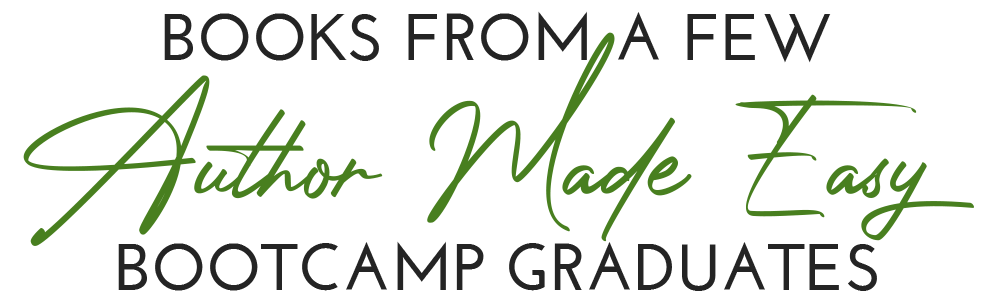 Books From A Few Author Made Easy Bootcamp Graduates