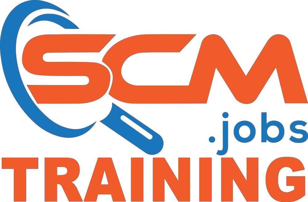 supply chain management jobs training