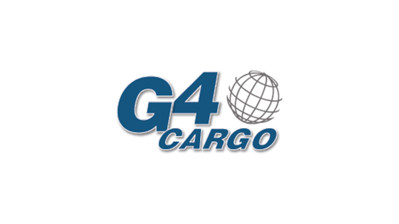 G4 Cargo Logo