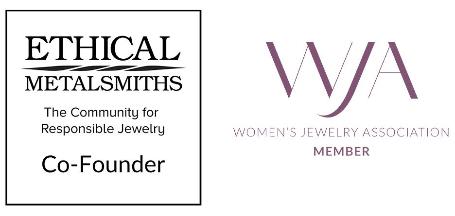 jewelry industry associations logos