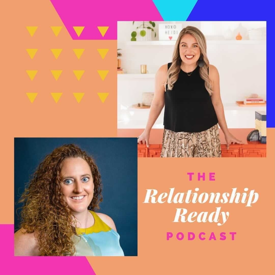 The Relationship Ready Podcast