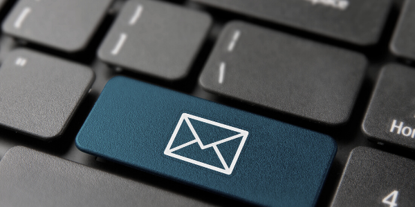 Get email notifications.