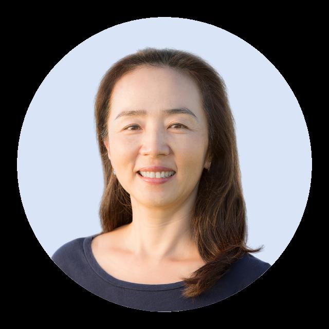 Naoko Shiohama