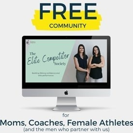 Elite Competitor Society for Female Athletes