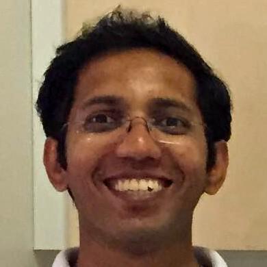 Indrajith Bhadravathi - Attendee Online Commissioning Training