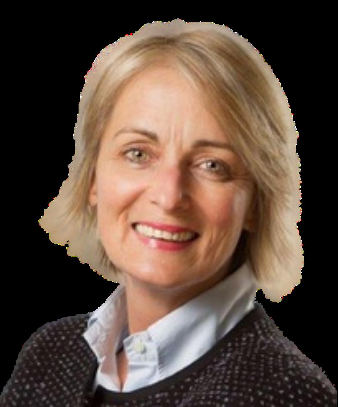 Anita Ziemer, Executive Director, Slade Group