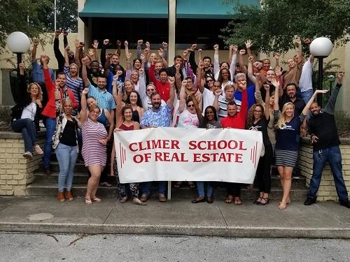 climer school of real estate, best real estate school in florida www.climerrealestateschool.com
