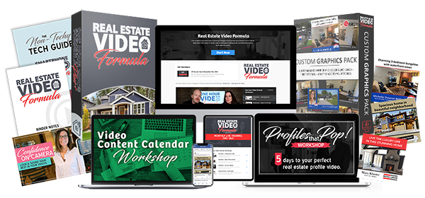 Real Estate Video Marketing Workshop