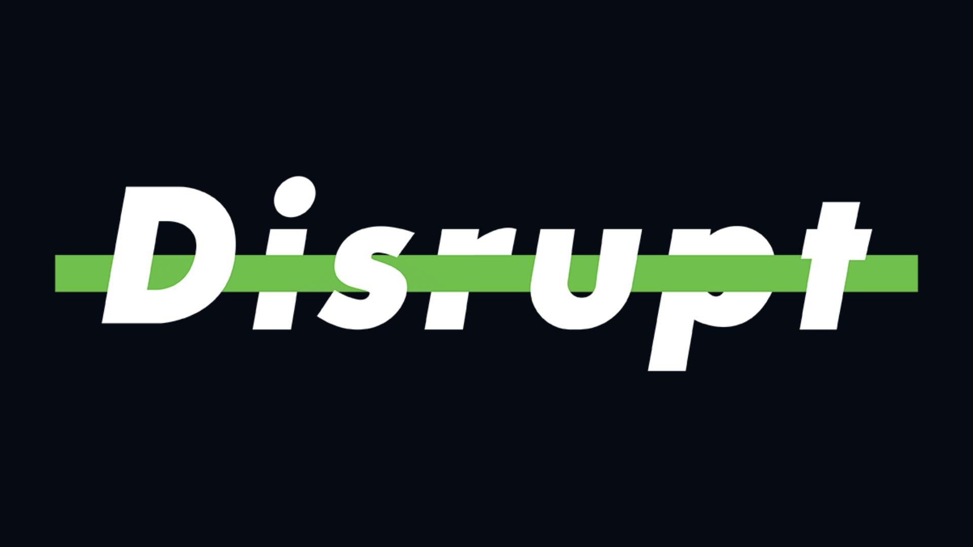 Disrupt magazine