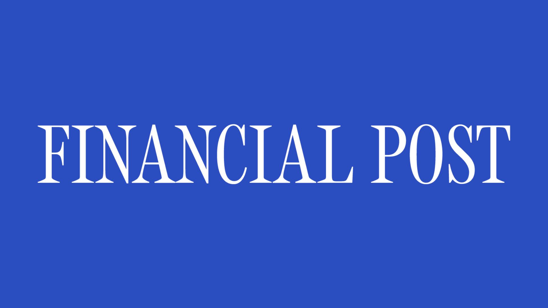 financial post