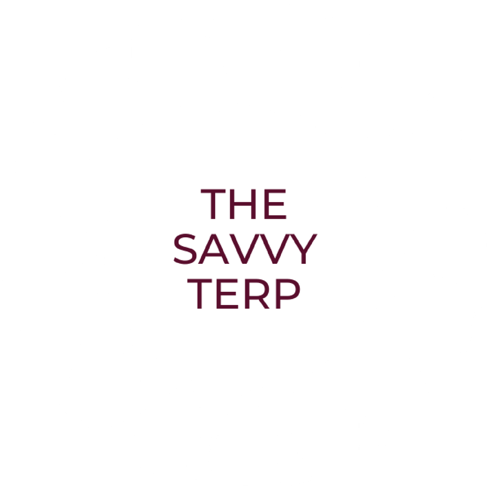 THE SAVVY TERP