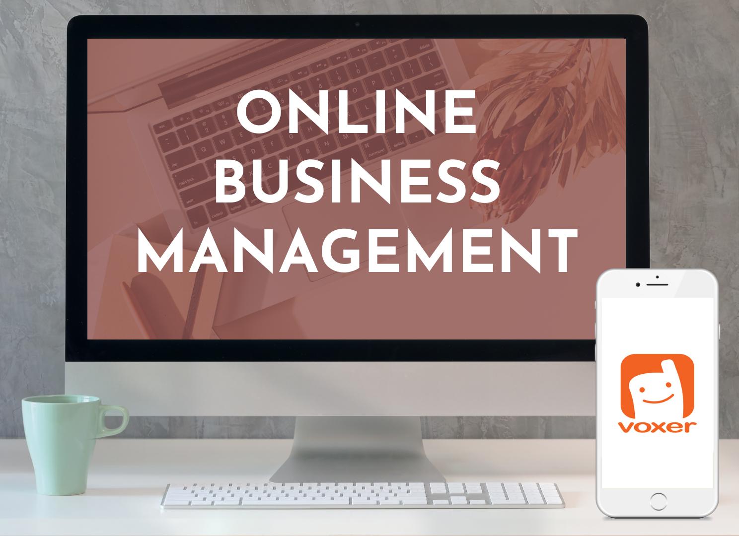 Generation Business Online Business Management