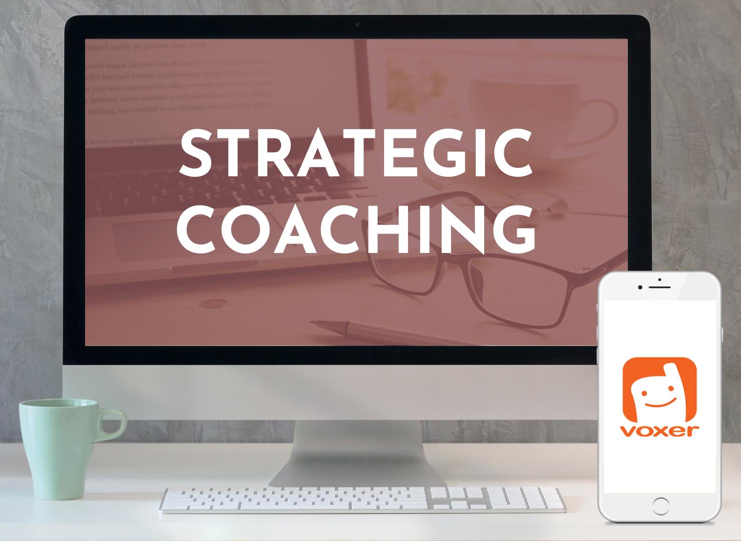 Generation Business Strategic Coaching