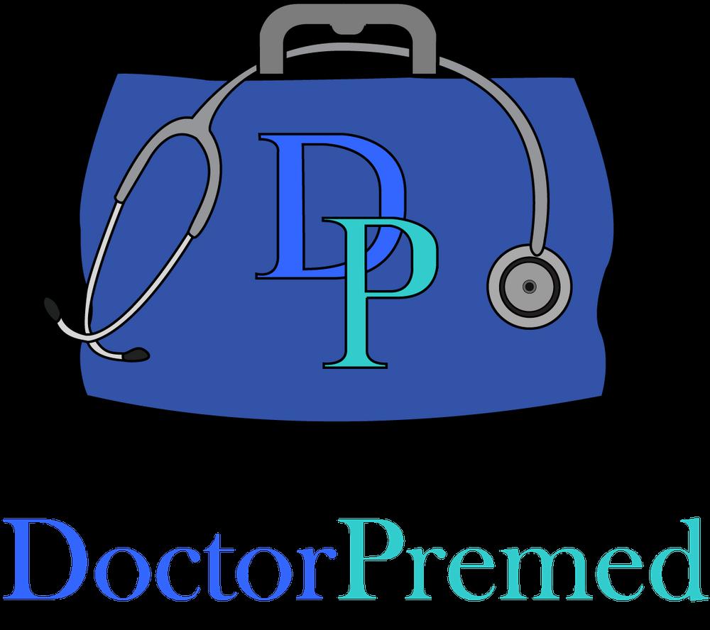 DoctorPremed Logo