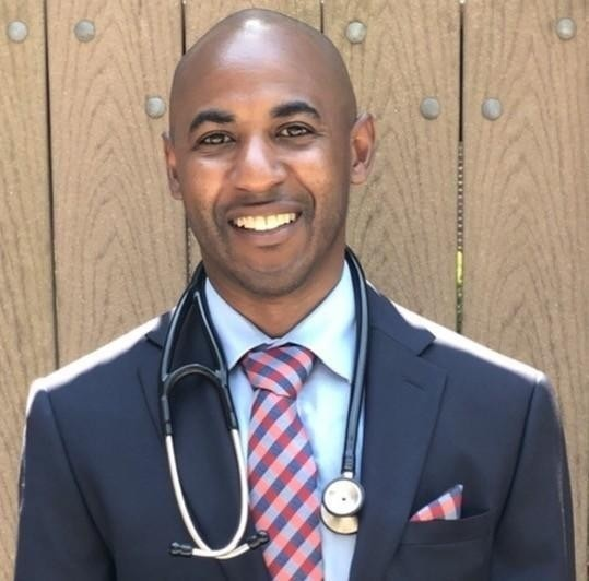 Dr Jason Spears