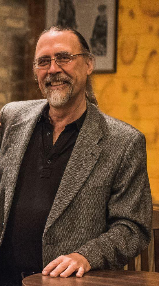 Dr. Doug Tataryn